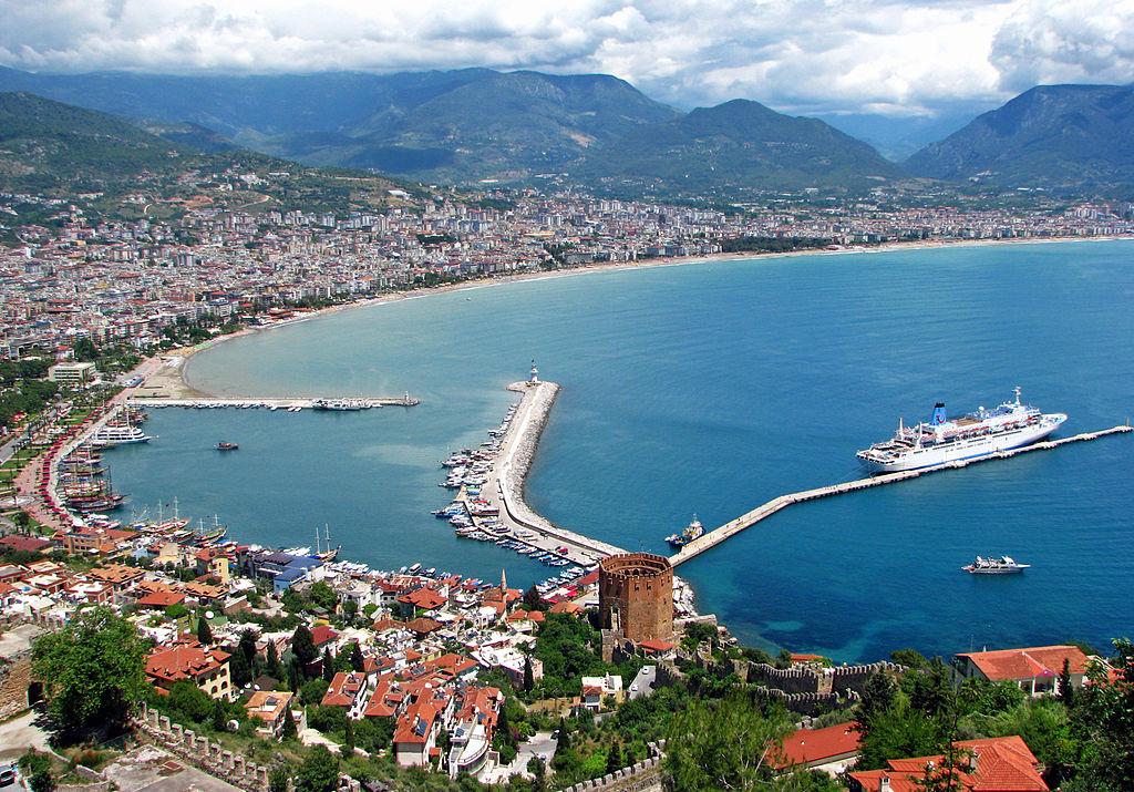 Antalya Nakliyat